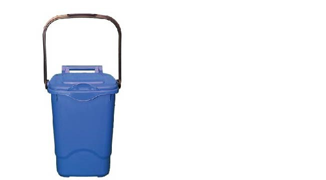 Food waste container