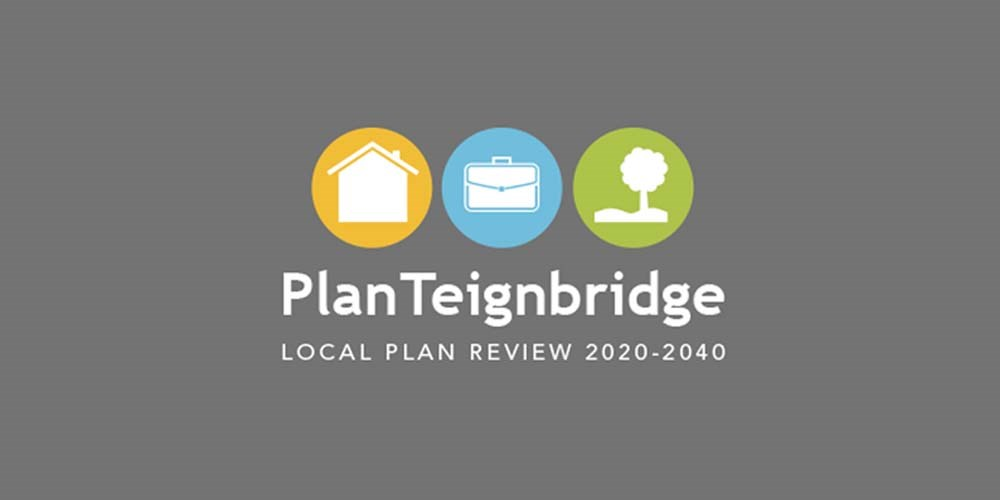 Share your comments on the Local Plan Review 2020 - 2040