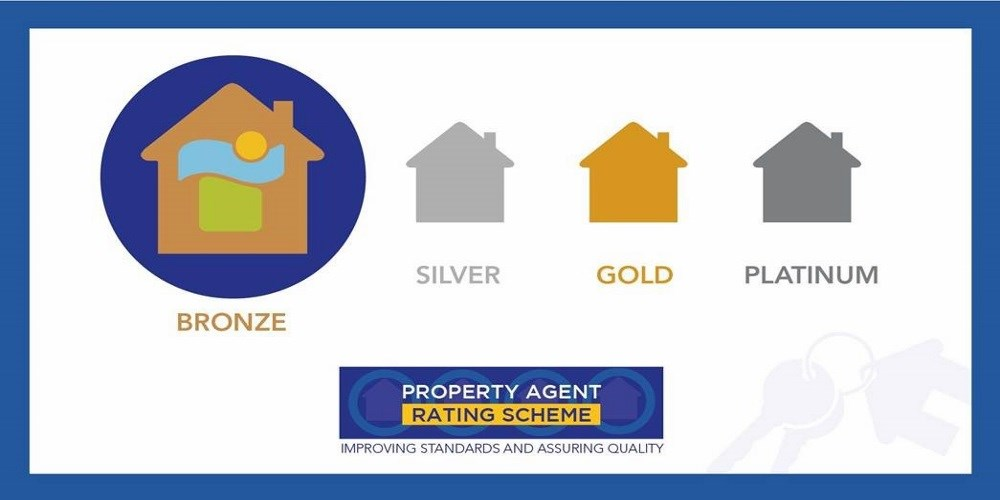Property Agent Rating Scheme